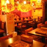 南インドカフェダイニング チャルテチャルテ -