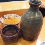 すし哲 - 日本酒