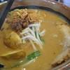 麺屋壱正 - 料理写真:北海道味噌ラーメン730円