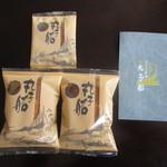 みつとし本舗 - 1袋 103円 (2018.4)