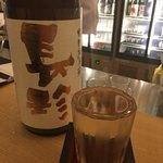 七勺日本酒・醸し肴 SEVEN - 長珍