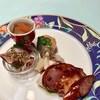 龍皇 - 料理写真:春の前菜8種盛り合わせ