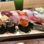 いさば寿司 - 料理写真: