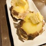 六歌苑 - バターポテト