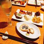 Wine Dining グジェール -