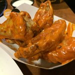Buffalo Wild Wings -