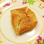 菓子処ふじのや - 料理写真:パイ太郎