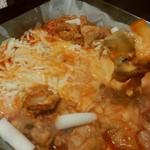 チーズタッカルビ&個室 NY's Grill -