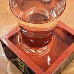 84773434 - 上喜元 純米吟醸 超辛                       水府自慢 本醸造生原酒