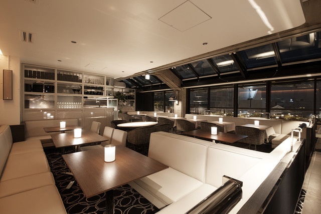 The Photo Of Interior Mercer Brunch Terrace House Tokyo Tabelog