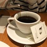 珈琲専門店 三十間 - カップ2杯分。