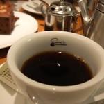 珈琲専門店 三十間 - 本日のコーヒー(エリンバリハイランド・パプアニューギニア)