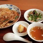 中国料理 桃の花 - 料理写真:
