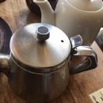 Tea room mahisa motomachi -