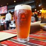 モビィ ディック - バスペールエール(イギリスビール)