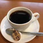 cafe LILAS -