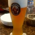 世界のビール博物館 - フランツィスカーナヴァイスビア
