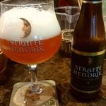 世界のビール博物館 - ストラッフェヘンドリック トリプル