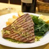 maggi - 料理写真:☆牛肉のグリル&ポテトフライ 2000円