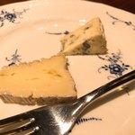 コションローズ - ブルーチーズと少し仲良くなれた日