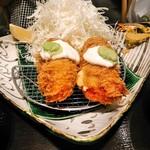 富金豚 イオンモール松本店 -
