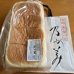 乃が美 はなれ - 料理写真:生食パン 864円…