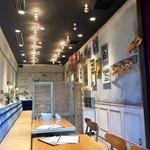 貝殻荘 - 内観 天井が高い