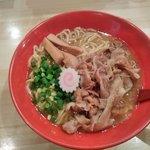 ら~麺・豚