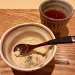 四季膳 ほしや - わらび餅