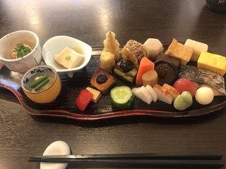 日本料理 花坊-hanabo-