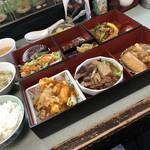 中国料理 頤和園 - 料理写真: