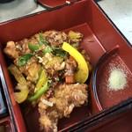 中国料理 頤和園 -