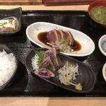 84794584 - コレ焼き定食!1,280円!