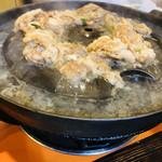 巨牛荘 - 料理写真: