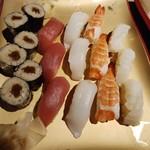 84797909 - にぎり寿司