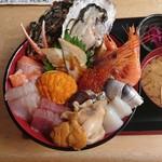 84799214 - 特選 海鮮丼