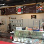 カフェ・ボンフィーノ 宇奈月店 - 沖縄アイス