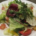 赤かぶや - 生野菜一本勝負のサラダ