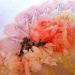 茶舗 - 海鮮粥