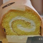 ビー・スピーク - 料理写真:プレーン1本、1380円