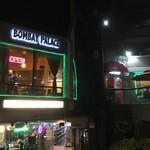 Bombay Palace -