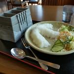 かもしか茶屋 - 料理写真: