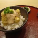 芝濱 - 鯛飯