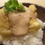芝濱 - 鯛飯(アップ)