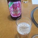 84804932 - ビール(個人的には、キリン、サッポロ、サントリーであればどれでも良いのですが)