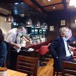 珈琲の店 Paris COFFEE - □内観□