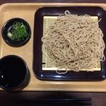 立ち食い飲みそば屋 雅隆製麺 -
