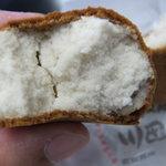 菓子処 中島屋本舗 - 薄焼き皮と サラサラ白餡
