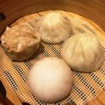 京華小吃 長野店 -