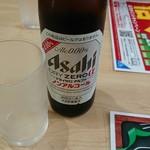 無添くら寿司 - ノンアルビ-ル